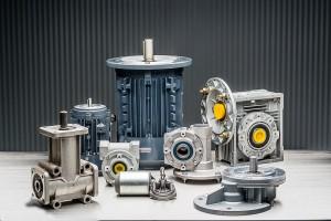 motori-riduttori